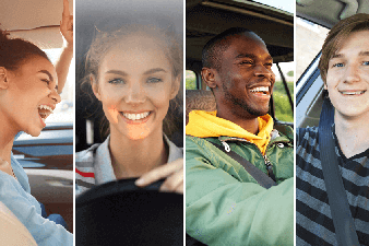 Car Insurance For New Drivers in South Africa